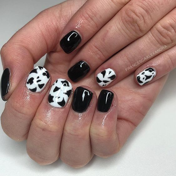 Amazing Nails Design for Short Nails