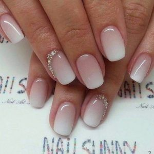200+ Nude Nail Designs You Will Fall in Love With