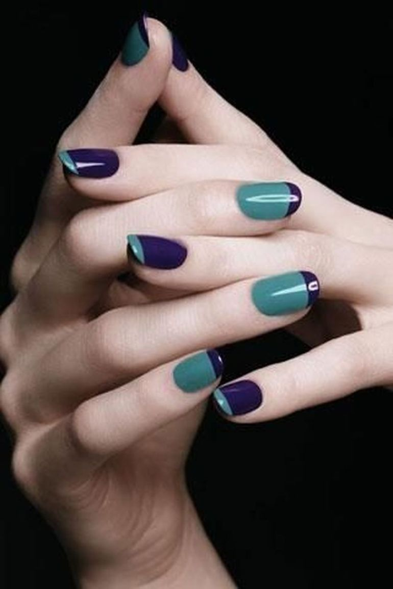 21 Extraordinary Nail Art Ideas for Beginner
