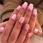 25 Baby Pink Nails That You Can Wear Right Now