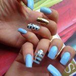 40 Stylish Nail Art Designs