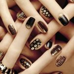 50 Beautiful Nail Art Designs & Ideas Of 2020