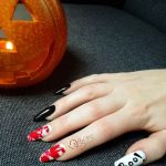 100+ New Halloween Nail Art Ideas to Try Out this Festival Season