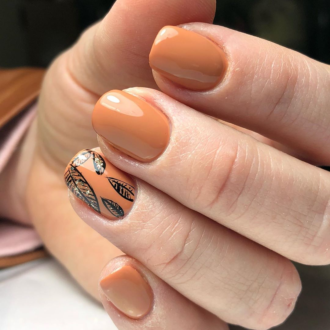 35 Trending Fall Nail Colors of 2020 You Have to Try Out ...