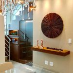 Wall sculpture: 60 ideas to decorate your home in style
