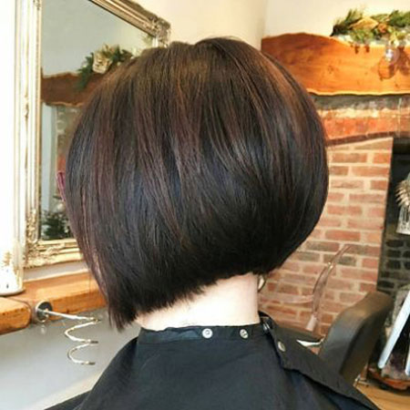 Layered Bob Short Length