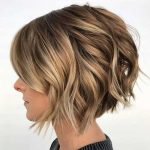 30 Popular Short Layered Hair Ideas Image
