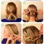 30+ hairstyle ideas for Short hair -Step by step guide