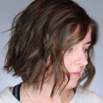 41 Sexy and Sassy Short Wavy Hairstyles