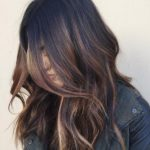 30 Incredible Brown Balayage Long HairStyle