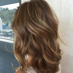 28 Brown Hair with Blonde Highlights