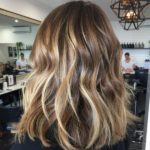 40 Brown HairStyle with Highlights Ideas