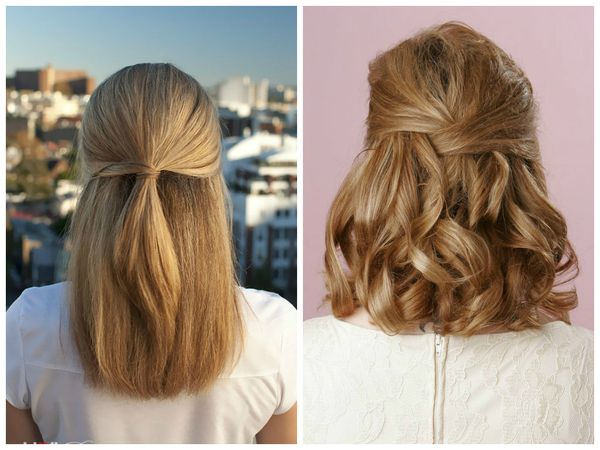55 Updos For Medium Hair That Ll Stun You Checopie