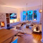 55 Genius & Creative Living Room Ideas that'll Stun you