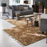 Rug for living room: See how to choose and 57 models
