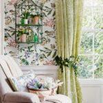30 Wallpaper options for living room