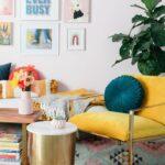 Living Room Cushions: See 35 inspiring models